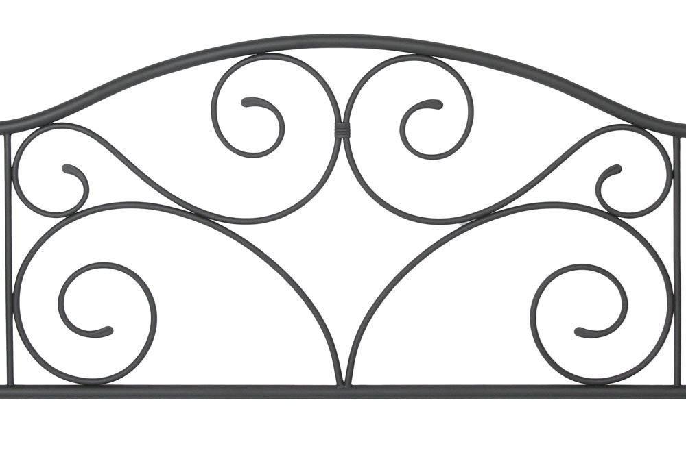 Doral Headboard Detail
