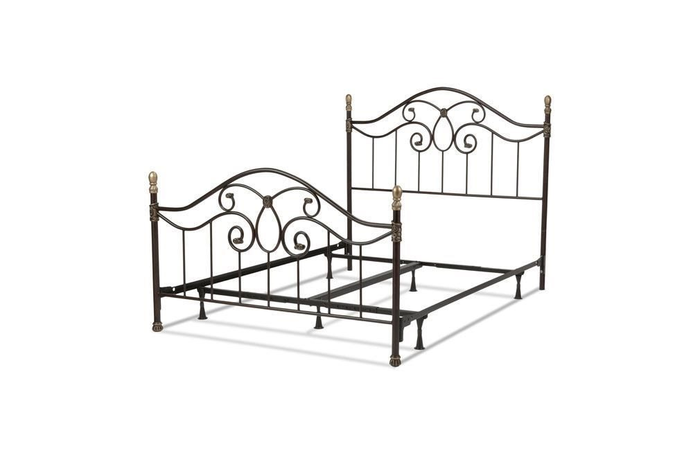 Dynasty Bed