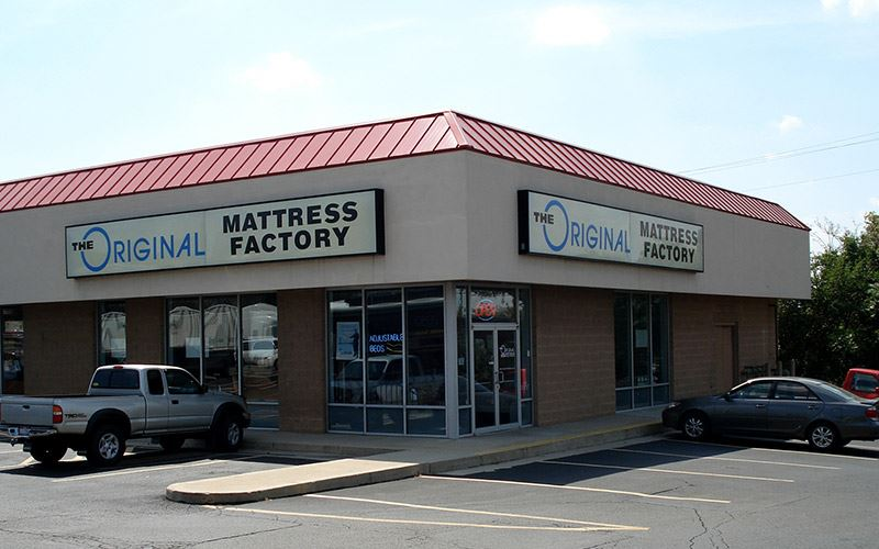 Lancaster Ohio Mattress Store Original Mattress Factory