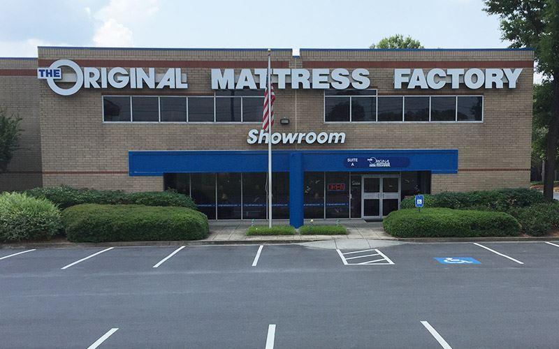 Atlanta (Marietta), Georgia Factory & Store