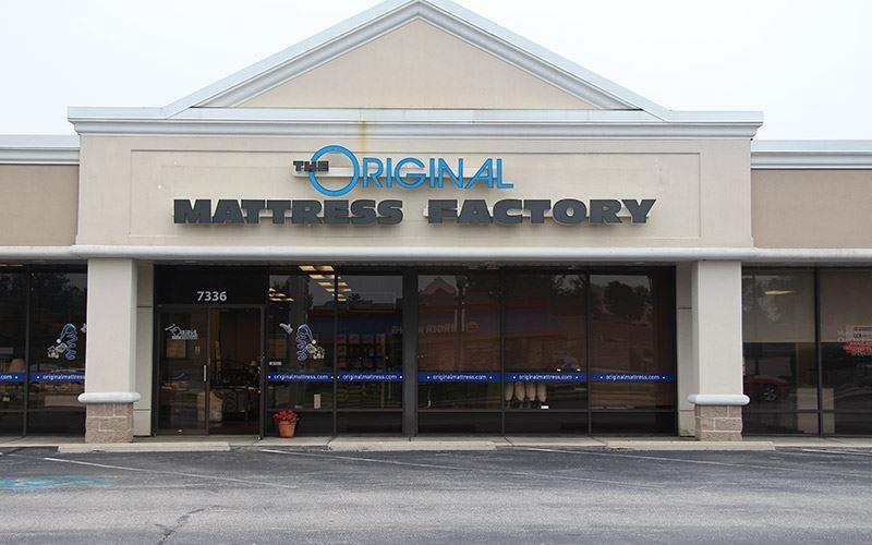 Cincinnati (Kenwood), Ohio Store