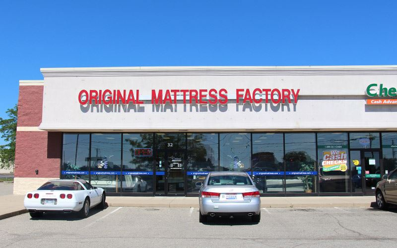 Miamisburg Ohio Mattress Store Dayton Oh Original