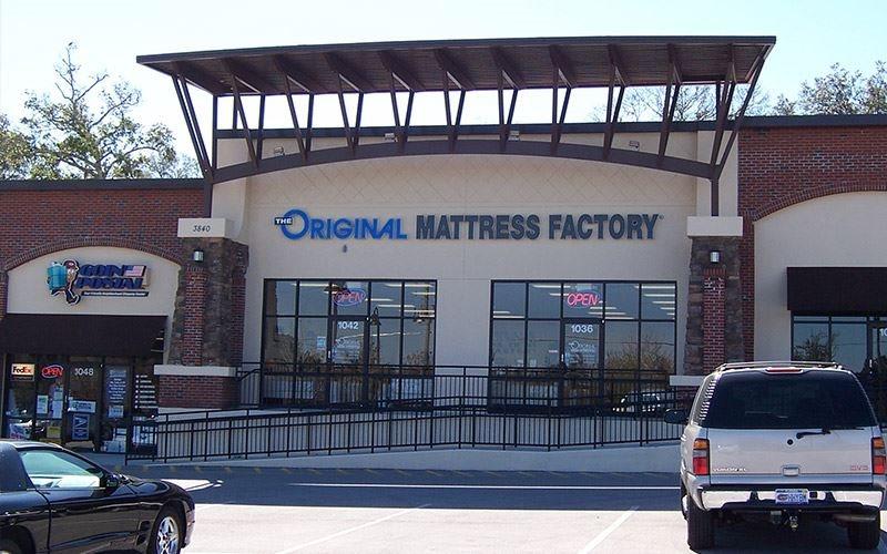 Apopka Florida Mattress Store Original Mattress Factory