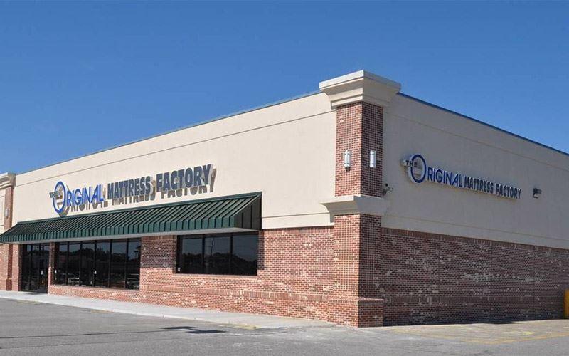 Virginia Beach Virginia Mattress Factory Store Original Mattress