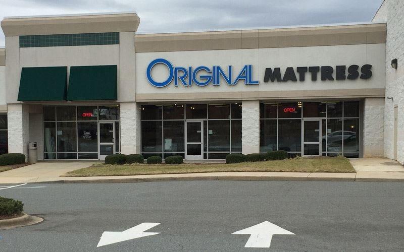 Matthews, North Carolina Store