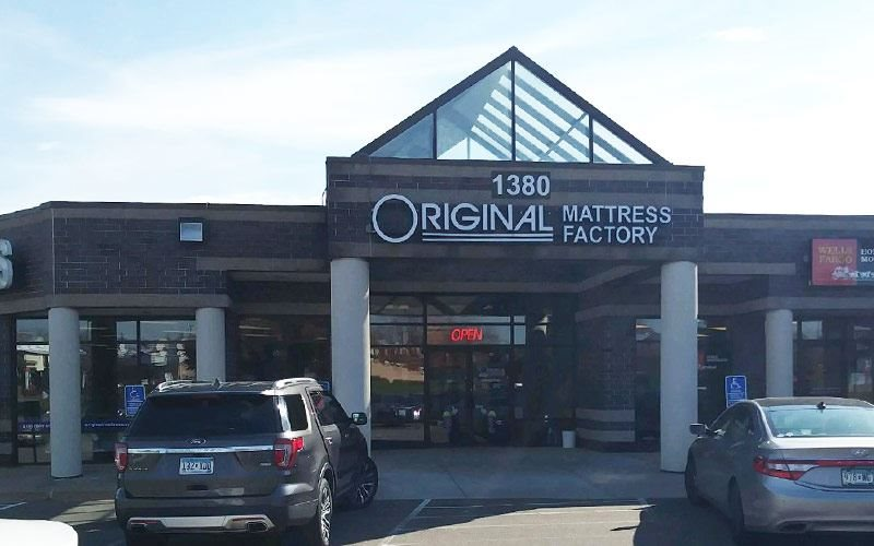 Eagan, Minnesota Store