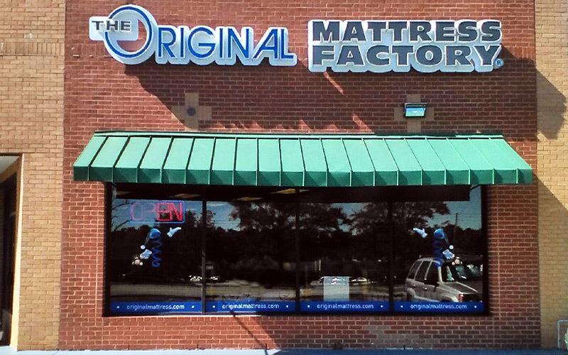 Fayetteville, Georgia Store