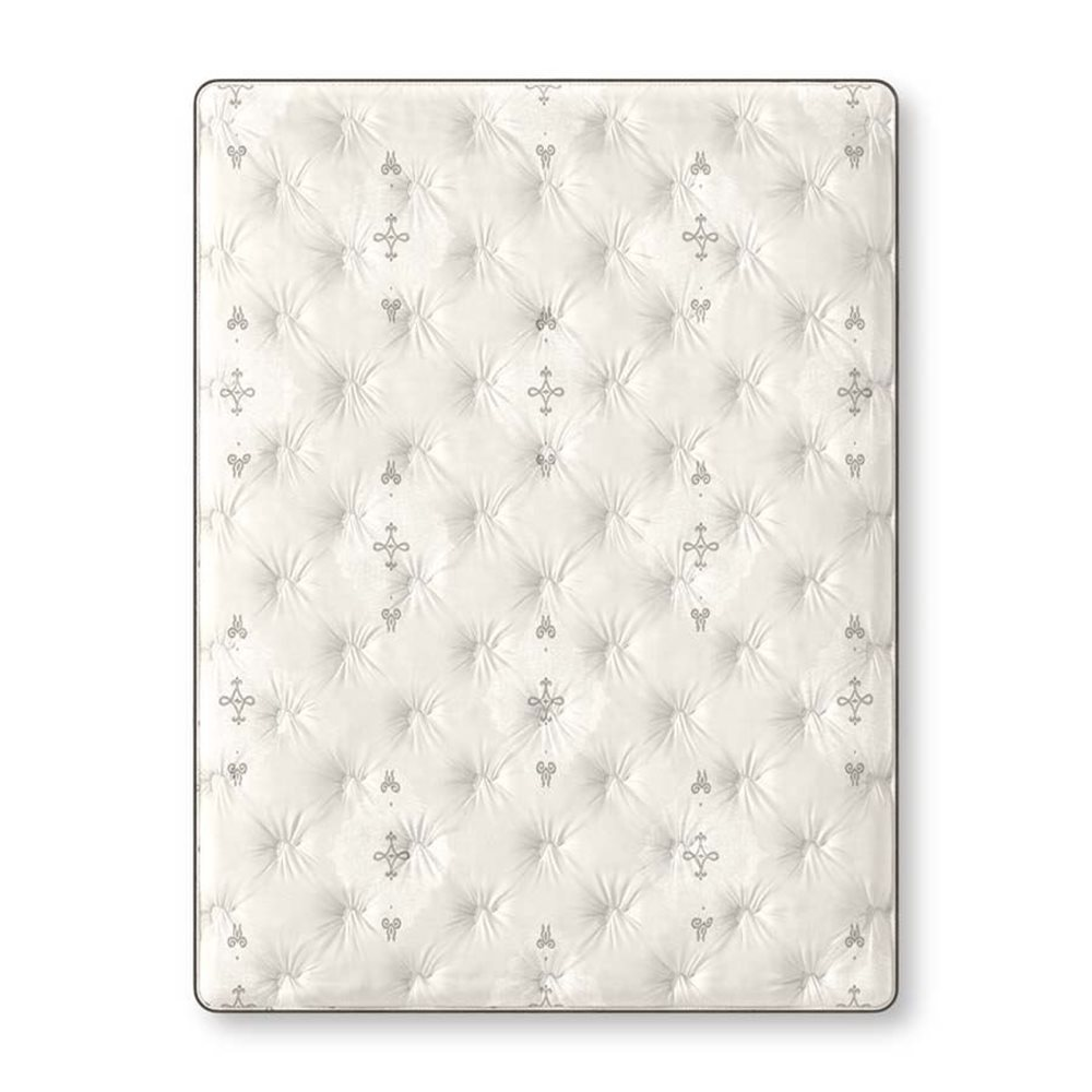 Orthopedic Super Pillow Top Mattress	Detail