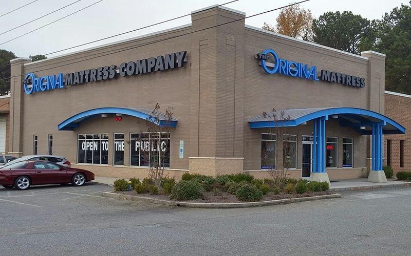 Charlotte, North Carolina Factory & Store