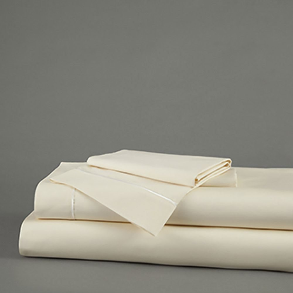 DreamFit Sheet Set - Ivory Detail