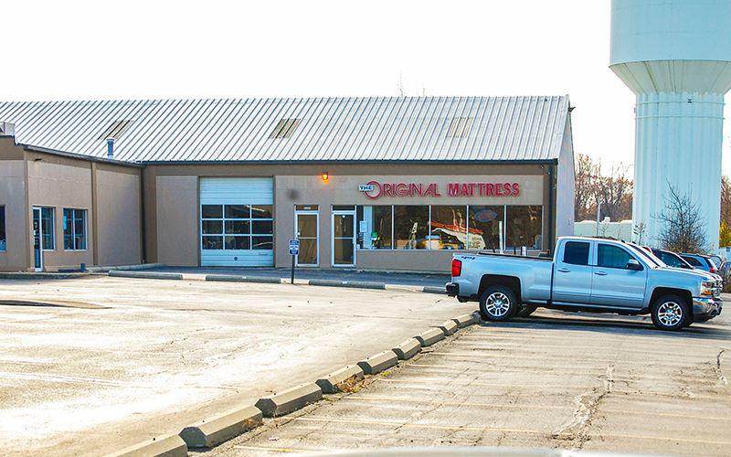 Bainbridge Ohio Mattress Store Orignal Mattress Factory