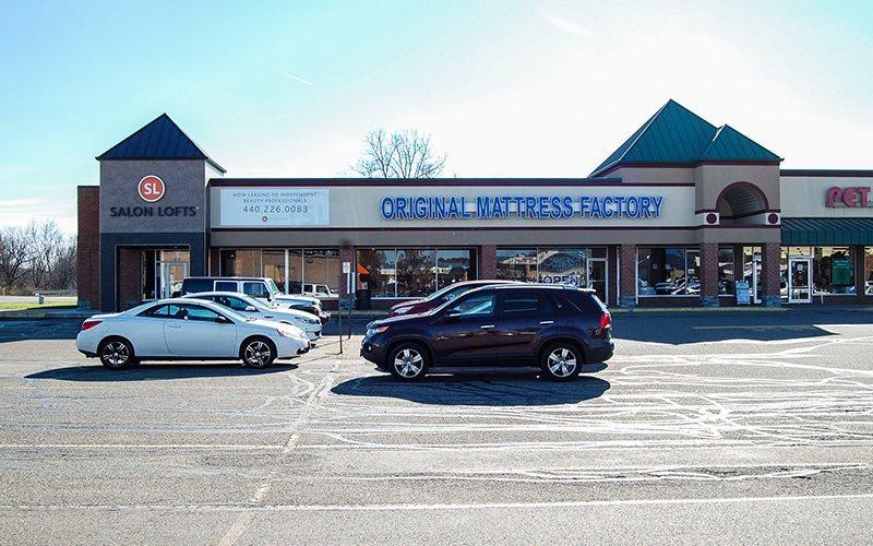 Canton Store