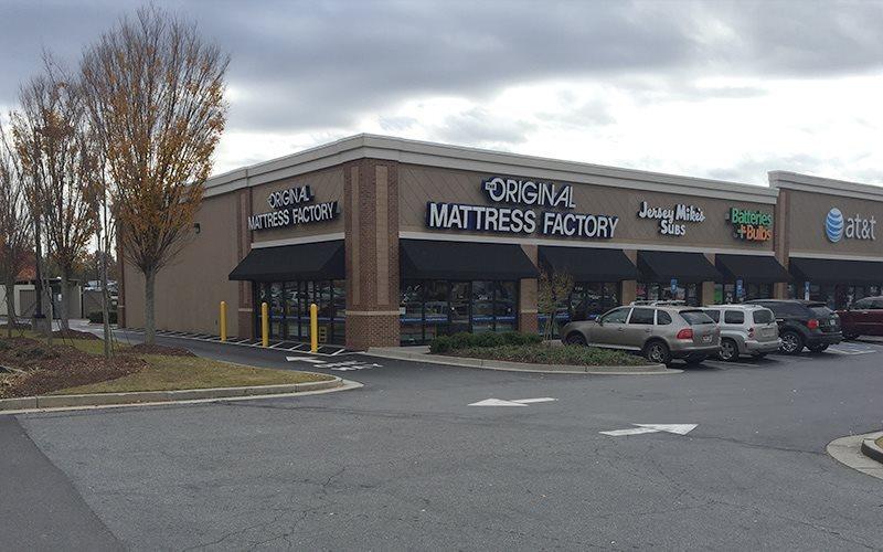 Cumming, GA Store