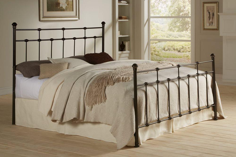 Dexter Bed
