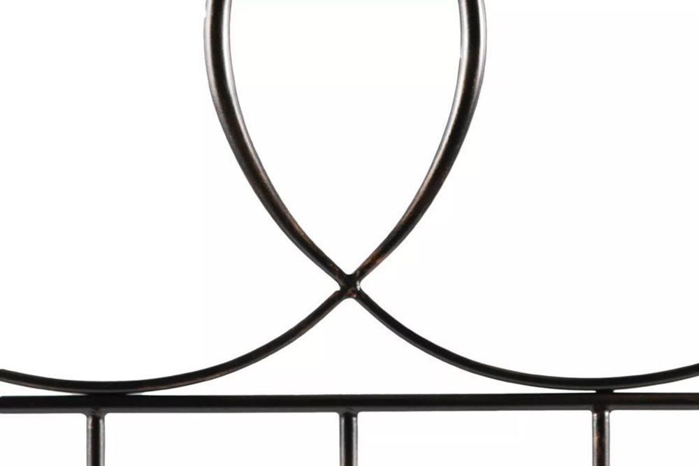 Sylvania Bed Detail