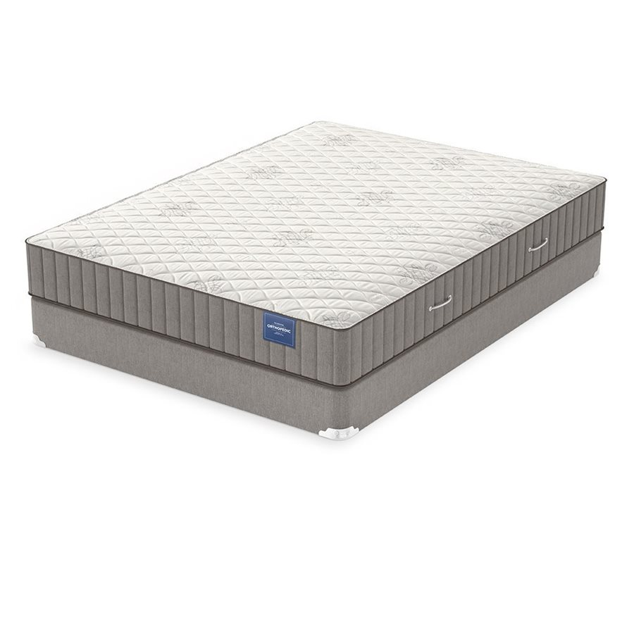 Orthopedic Extra Firm Mattress Set