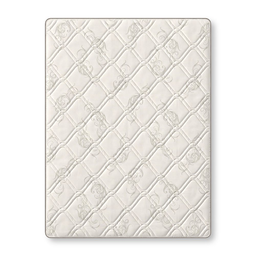 Orthopedic Pillow Top Mattress Detail