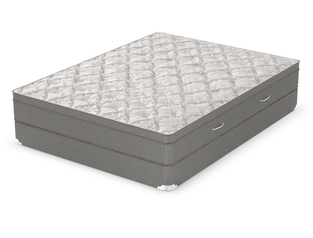 Mattress Box Spring Sets Regency Sapphire Eurotop Mattress Set