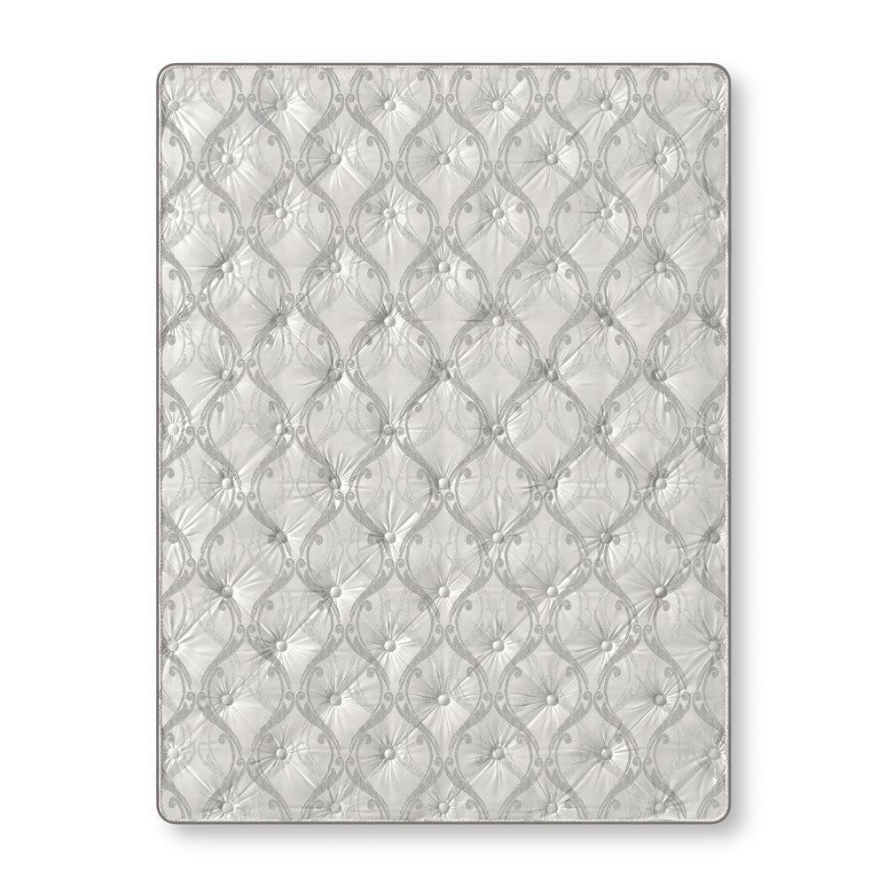 Regency Sapphire EuroTop Fabric