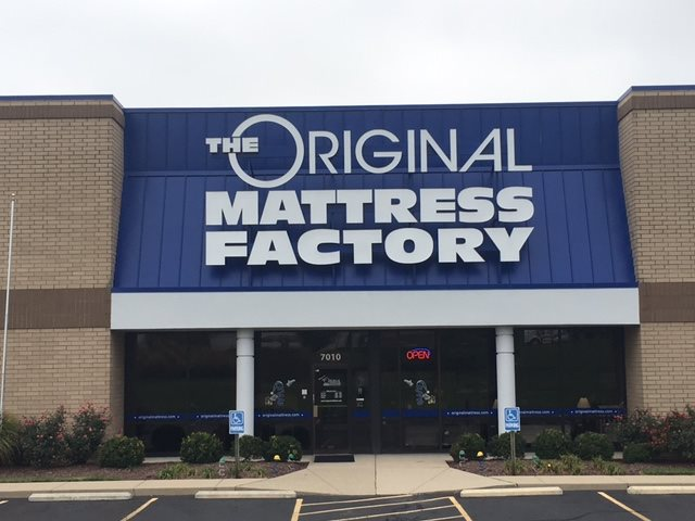 Cincinnati Ohio Mattress Factory Store Fairfield Oh