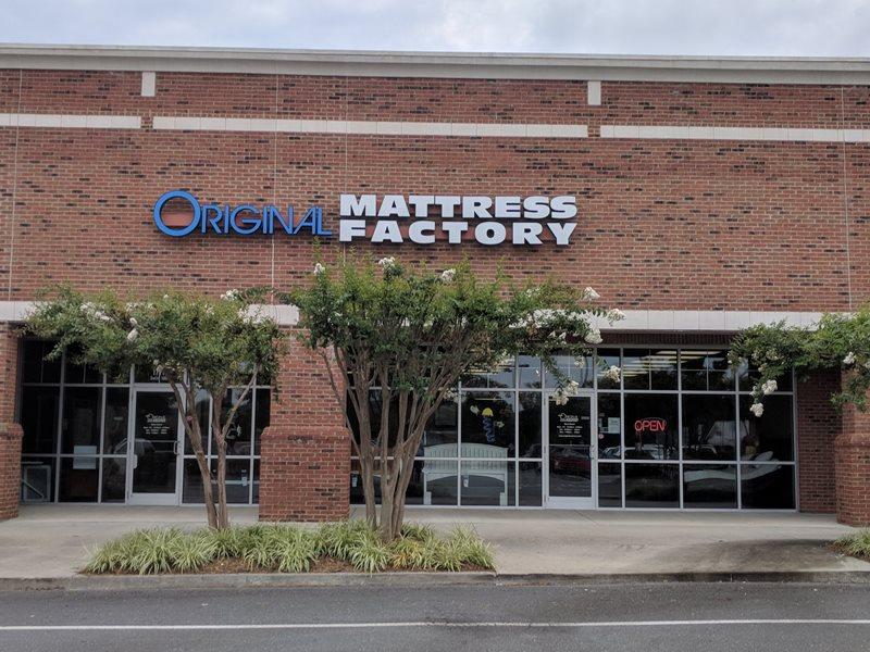 Rock Hill, South Carolina Store