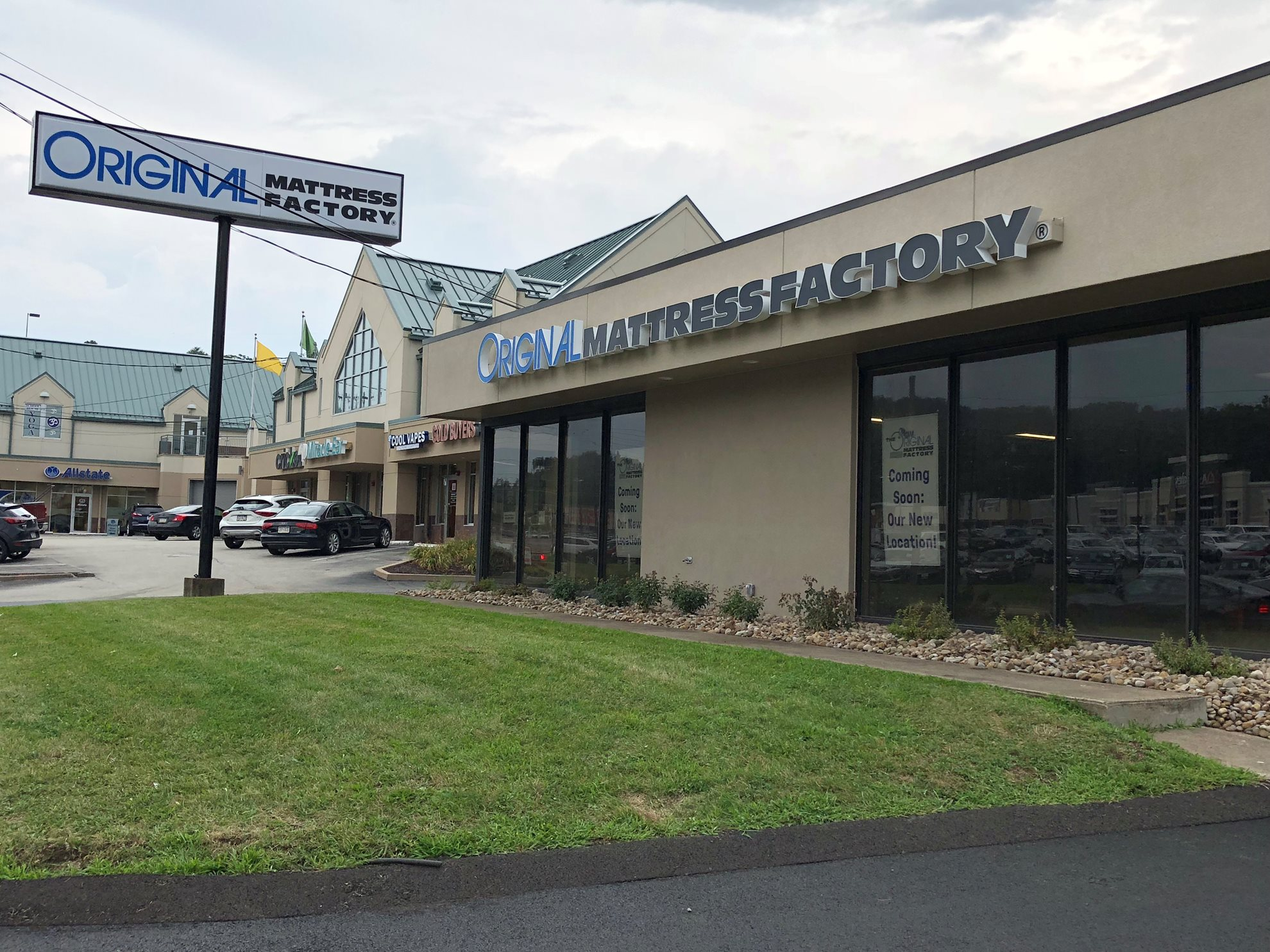 Jd Byrider Locations >> North Hills Pennsylvania Mattress Store   Original Mattress Factory