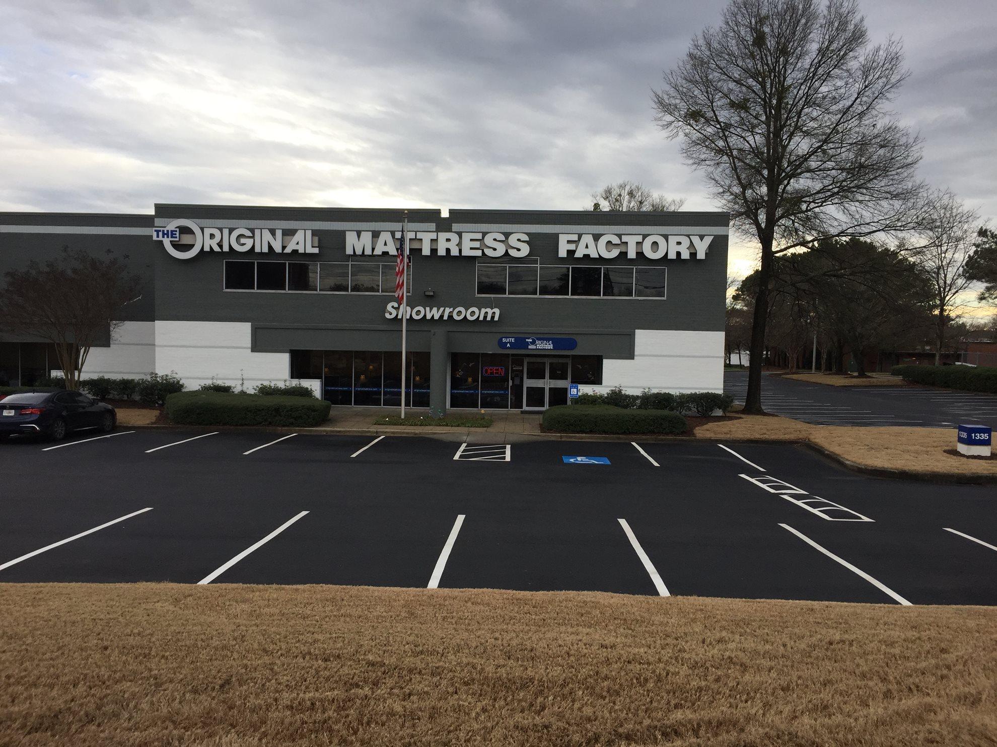 Atlanta Georgia Mattress Factory Store Marietta Ga Original
