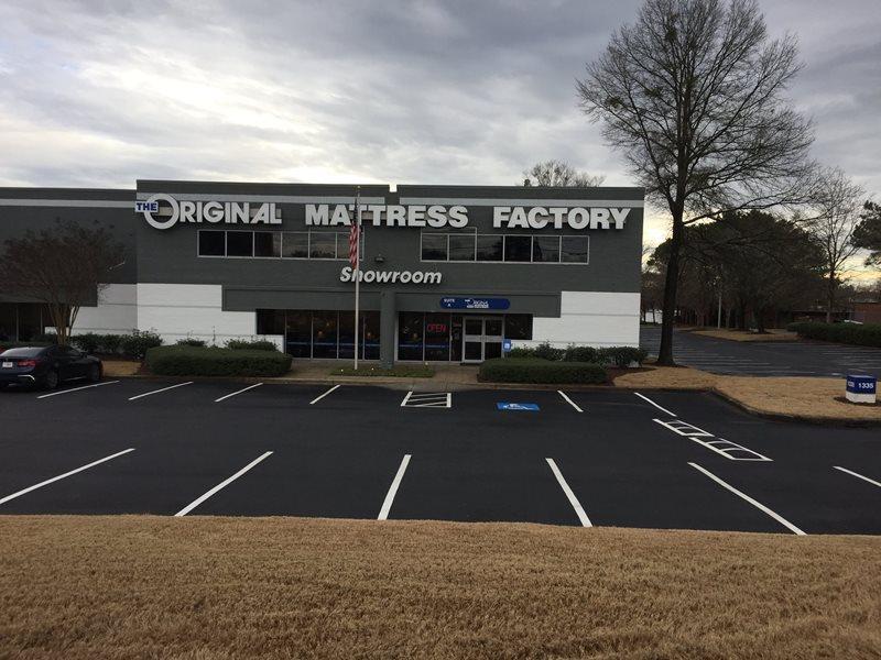 The Original Mattress Factory Marietta, GA