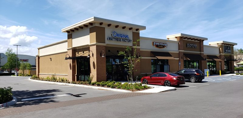 The Original Mattress Factory, Port Orange, FL