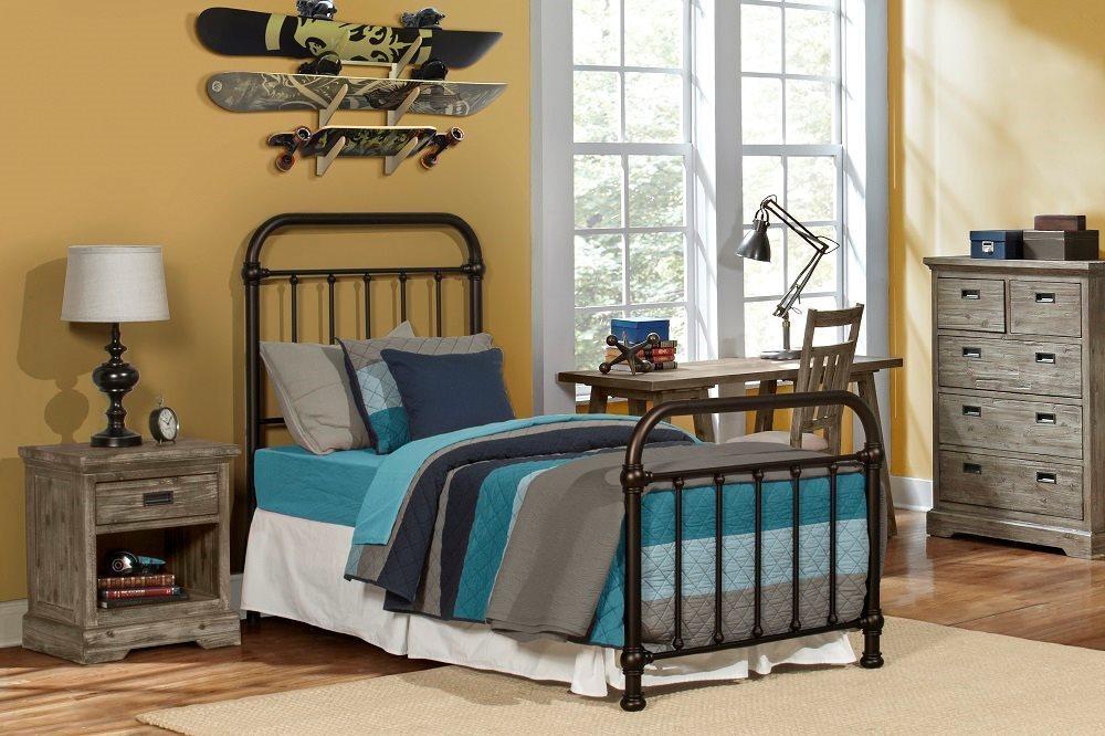 Kirkland Bed