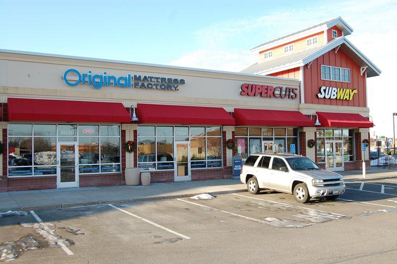 Original Mattress Factory Shakopee, MN