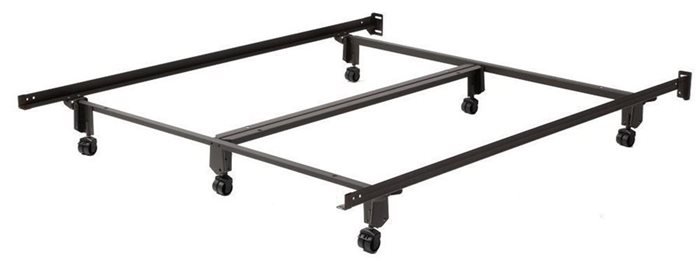 Picture for category Heavy-Duty Bed Frames